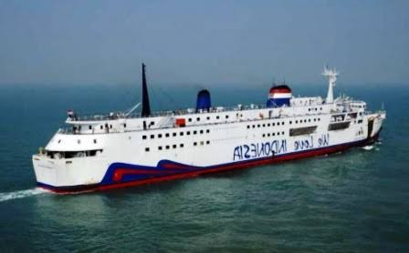 Sertifikasi Kapal Wajib Mencantumkan Bahasa Indonesia