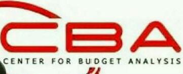Surat Terbuka  Center for Budget Analysis Untuk Mendagri