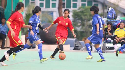 Kartini Cup 2018, Kompetisi Futsal Wanita Terbesar di Indonesia