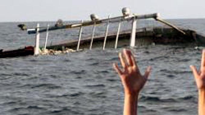 Kapal Mengangkut Rombongan Mahasiswa dan Dosen IPB Tenggelam  di Perairan Lebak
