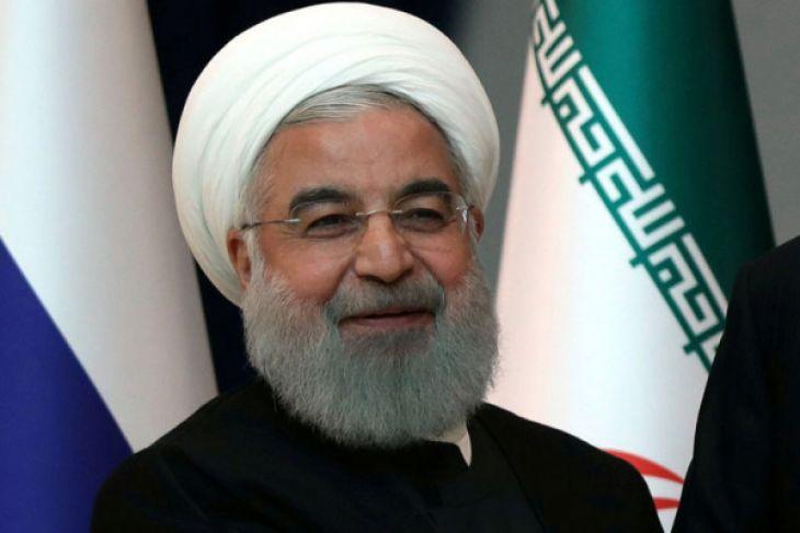 PBB Galang Dukungan  Soal  Kesepakatan Nuklir Iran.