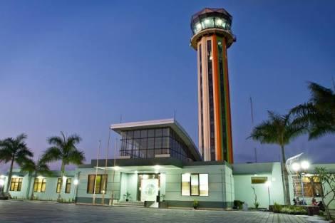 Gempa Susulan Lombok 6,2 SR Tidak Mempengaruhi Pelayanan Navigasi Penerbangan