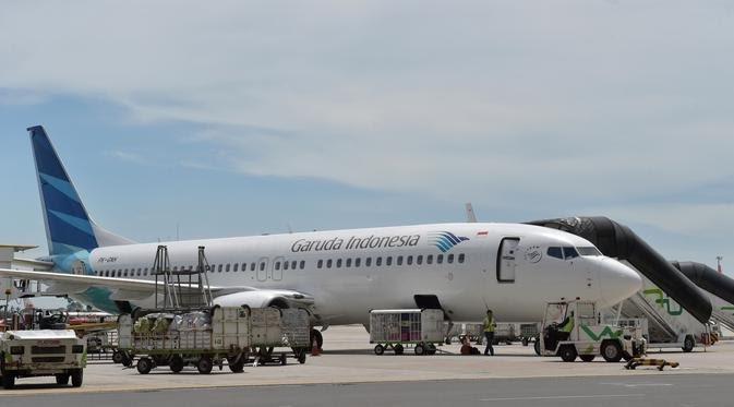 Pemeriksaan Khusus, Boeing 737-8MAX Milik Garuda Laik Operasi