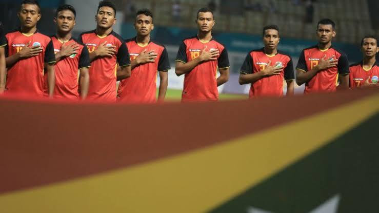 Kini Timor Leste Semakin Pede