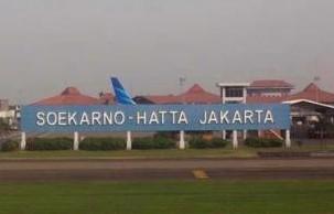 Bandara Internasional Soekarno-Hatta Masuk 10 Besar Bandara Megahub Terbaik Dunia