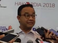 KPK: Pemda DKI Menjadi Pemprov Terbaik Seluruh Indonesia