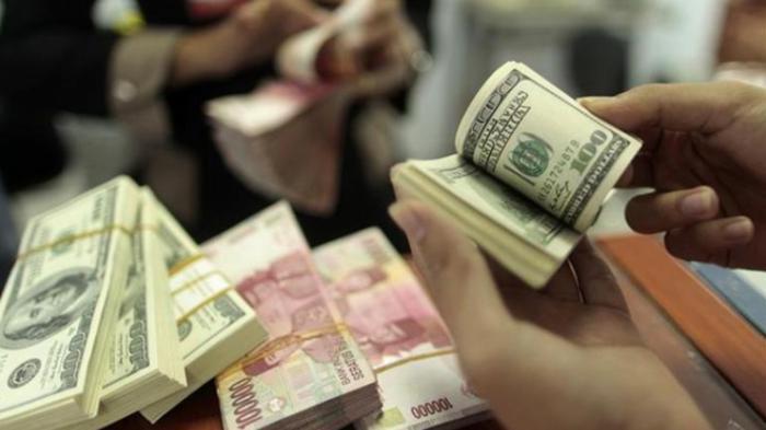 Dolar AS Mulai Terlibas Mata Uang Utama