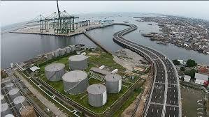 Dirjen Agus: Progres Proyek Pelabuhan Patimban Sesuai Target