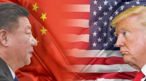CEO Apple Bilang  AS dan Tiongkok Menjadi Penentu Stabilitas Ekonomi Dunia