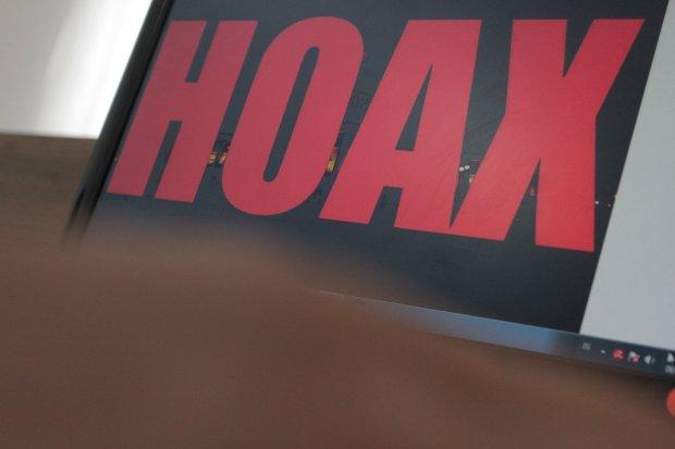 Penangkapan Penyebar Hoax 7 Kontainer Surat Suara,   Tim Pemenangan  Prabowo - Sandi  Apresiasi  Polisi