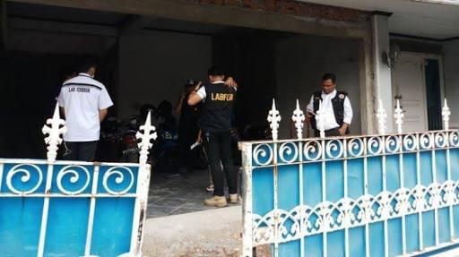 Kapolri Minta Kasus Teror Yang Menimpa Pimpinan KPK Diusut Tuntas