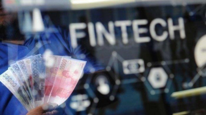OJK Usulkan Perlunya Regulasi Untuk Produk Fintech