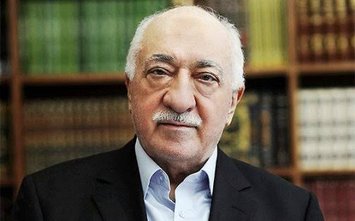 Turki Akan Menagkap 1.112 Orang Kelompok Jaringan Fethullah Gulen