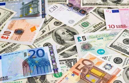 Kurs Euro, Yuan Menguat  dan Saham di Wall Street bervariasi