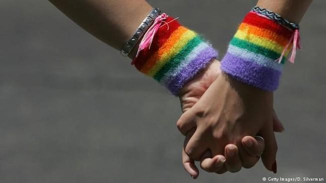 Brunei Terapkan Hukuman Mati Bagi Pelaku LGBT