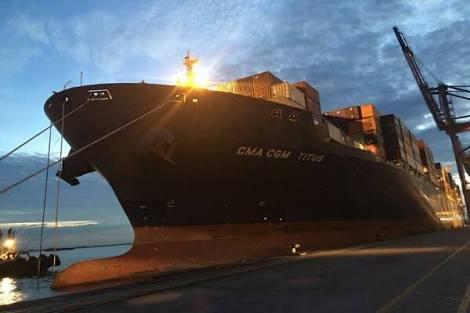 Pelayaran Wajib Memasang Perangkat AIS di Kapal