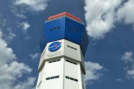 AirNav Siapkan Navigasi Berbasis Satelit Pengoperasian  NYIA