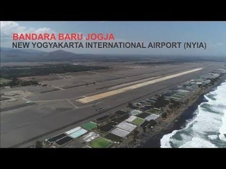 Lulus Ujicoba Yogyakarta International Airport Operasi Senin