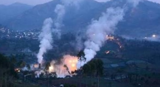 Bangun PLTP Dieng Small Scale, Geo Dipa Energy Butuh Dana 21 juta Dolar AS