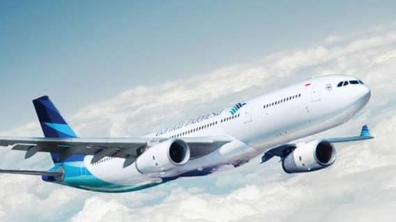 Kemampuan Garuda Indonesia Menangani Delay Penerbangan Diakui Secara International