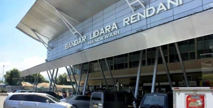 Sepanjang Senin, Penerbangan ke Manokwari dan Sorong Papua Aman