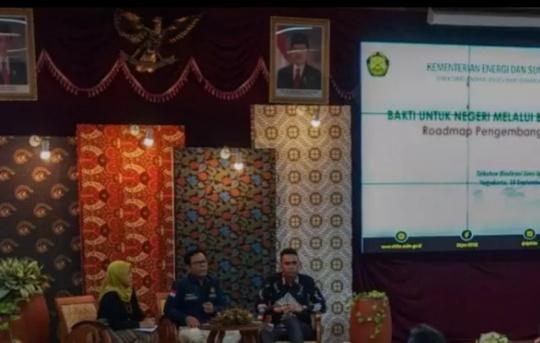 Ratusan Mahasiswa Hadiri Biodiesel Goes to Campus di Yogyakarta