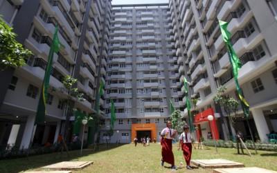 Perlu Kontrol Dalam Program Perumahan di Pemprov DKI Jakarta