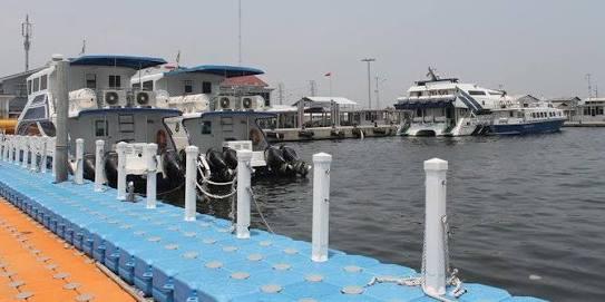Sarana dan Prasana Transportasi Laut Belum Maksimal