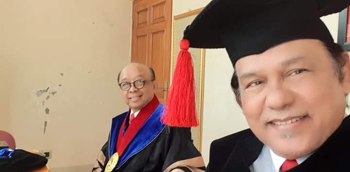 Indonesia Butuh UU Migas  dan Ahli Hukum Yang Handal