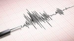 Gempa Tektonik Landa Kepulauan Talaud