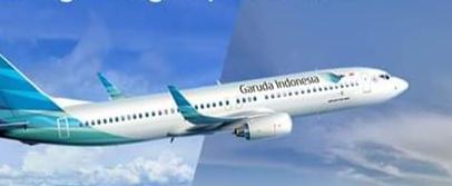 Gaet Wisatawan, Garuda Indonesia Hubungkan Denpasar-Kualanamu ke Amsterdam