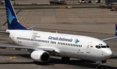 Garuda Indonesia Jalankan Prosedur Mitigasi Sesuai Laporan FAA Canic Pada Armada B737-800NG