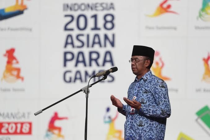 Rp 59 Miliar Dana SEA Games Segera Cair