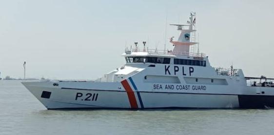 Implementasi TSS Selat Sunda dan Selat Lombok, KPLP Siagakan 12 Kapal Patroli