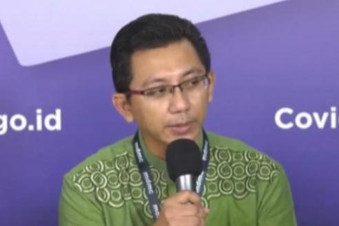 Muhammadiyah Kerahkan 60.000 Relawan dan Donasi Rp130 Miliar Untuk Atasi Dampak Corona