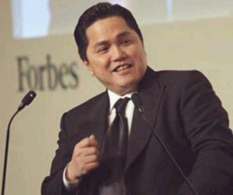 Merpati dan Iglas, Dua BUMN Yang Akan Dibubarkan Menteri Erick Thohir