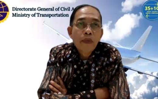 80% Pesawat di Indonesia Tak Beroperasi Saat Pandemi, Ini Saran Pengamat dan Praktisi Penerbangan