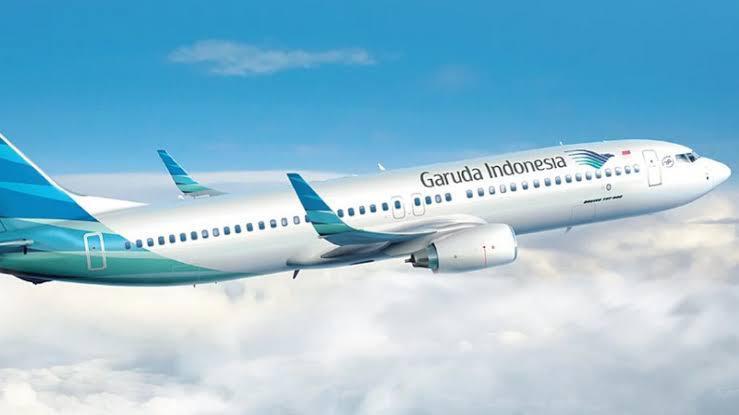 HIPMI Dorong Kebangkitan Maskapai Garuda Indonesia