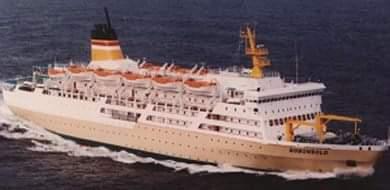 KNKT Apresiasi Penerapan Protokol Kesehatan di Kapal PELNI