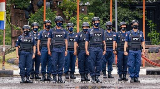 Lima Pangkalan PLP Jadi Basis Pengamanan Perairan Indonesia, Ini Lokasinya