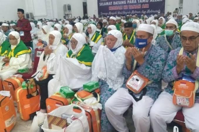 Ini Biaya Perjalanan Haji 2021 Sesuai  Embarkasi  di Seluruh Indonesia