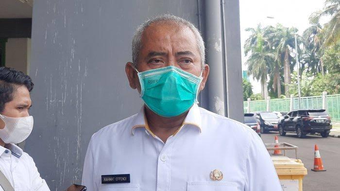 Demi Keselamatan Bersama, Walikota Bekasi Rakhmat Effendi Larang Open House Saat  Lebaran Nanti