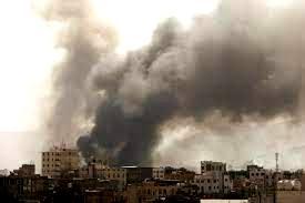 Drone Milisi Houthi Targetkan Bandara Jeddah Berhasil Dihancurkan