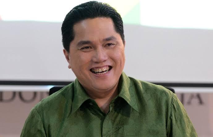 Menteri BUMN Erick Thohir Tunjuk Dedi Sunardi Sebagai Direktur Penunjang Bisnis Pertamina