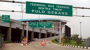 Selama Larangan Mudik, Hanya 2 Terminal di Jakarta Yang Beroperasi