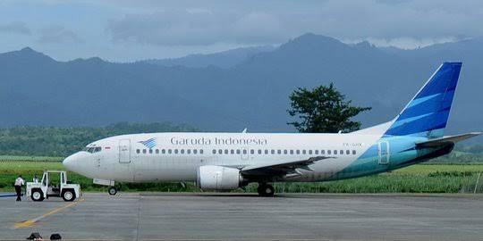Menyoal Kinerja Dirut Garuda Indonesia dan Upaya Mencari Solusinya