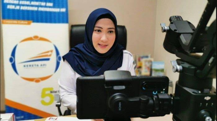 PPKM Darurat Dan Libur Idul Adha, Daop 1 Jakarta  Berangkatkan 4 Sampai 6 KA Per Hari Dari Jakarta