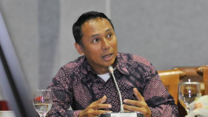 Data Kependudukan Bocor,  DPR Sebut Ditjen Aptika Kemenkominfo Harus Dievaluasi